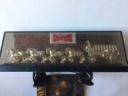 Vintage Budweiser Lamp Repacement Clydsdale Horses 7c7 7 Watts