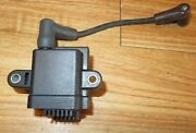 30-200 Hp Mercury Mariner Ignition Coil 879984t00 Also Fits 8.2l 9.1l Sterndrive