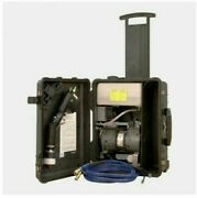 Disinfection Sc-ethd Electrostatic Spraying Systems W/ Stainless Steel Gun
