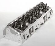 Afr Sbc 220cc Competition Cylinder Heads Cnc Ported 1110 Hyd. Roller Steam 65cc