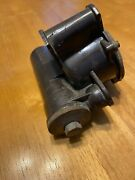 Detroit Lubricator Company Float Valve Crc 550 Series A501 Type A Mp-424
