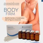Body Firm Firming Solution Biodermix Mesotherapy Body Solution Tone Shape Fast