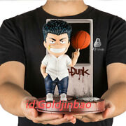 Ff Studio Slam Dunk Mitsui Hisashi Resin Model Painted Statue Pre-order Sd Size