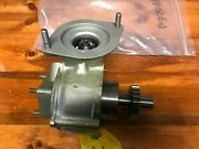 Overhauled Ltsio360 Starter Adapter With 8130 635048a16 Outright