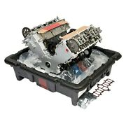 For Lincoln Town Car 92 Dahmer Powertrain 4.6l Remanufactured Long Block Engine