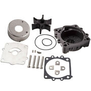 Water Pump Kit 61a-w0078-a3-00 For Yamaha F150/f200/f225 Outboard