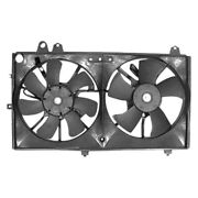 For Mazda Rx-8 2004-2008 Replace Radiator Fan Assembly