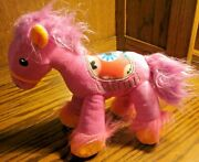 Best Made Toys Horse Pony Multi-color Plush Soft Toy Stuffed Animal Small  128