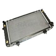 For Land Rover Range Rover 1989-1995 Replace Engine Coolant Radiator