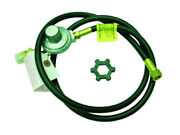 Mr. Heater F273071 Low Pressure Portable Propane Hose And Regulator Assembly 5 Ft.