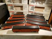 Lionel O Guage Southern Pacific 8260 8262 8261 Trains Diesel Engine Dummy Lot