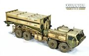 Pre Order 30 Days Thaad - Trumpeter - Scale 135