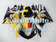 Fairing Fit For Yzf R6 03-05 R6s 2006-2009 Complete Abs Injection Plastics Ibd