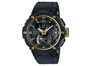 Casio G-shock G-steel Carbon Core Guard Gst-b200x-1a9jf Solar Menand039s Watch