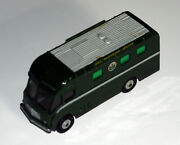 Dinky Supertoys 967 Bbc Tv Mobile Control Room - Boxed - Excellent Condition