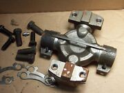 Trw 20098 Universal U Joint Nos Complete With Hardware Ford Truck / Commercial