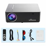 M20 Led Home Theater Projector Full Hd 1080p Video Game Overhead Proyectors Beam