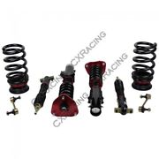 Amortisseur Surcharge Suspension Kit Pour 2015 2016 Ford Mustang