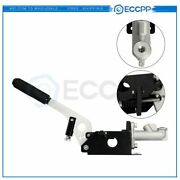 Hydraulic Hand E Brake Racing Drift For Audi Rs4 Rs6 S4 S6 Acura Cl Legend Rl