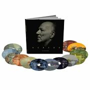 Herzog The Collection Blu-ray 13-disc Set. Region A English Subtitles.