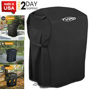 Bbq Grill Cover Small For 2 Burner Charbroil And Weber Spirit E210 Grills Gas 30