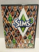 """Lot Of """"the Sims 3"""" Game And 7 Expansion Packs For Pc"""