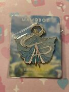Elsa Frozen Disney Mamobot Pin Fantasy Le Sold Out/brand New