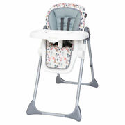 Baby Trend Sit Right 3-in-1 High Chair, Forest Party Forestparty