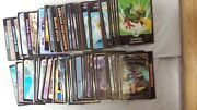 Different Skylanders Giants Cards Topps 2012 Mint Condition