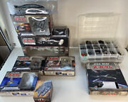 Star Wars X-wing Miniatures Collection / Lot- Excellent Condition Huge
