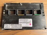 Used Oem 2007 Dodge Charger Magnum 5094811ae Engine Computer