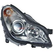 New Head Light Assembly Right Fits 2007-2011 Mercedes-benz Cls550 11017424