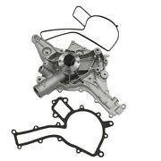 Gmb Engine Motor Cooling Water Pump For Mercedes Cars Without Oil Cooler Only