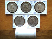 Lot Of 30 Vintage 1979 P Uncirculated Mint State U.s. Susan B. Anthony Dollars