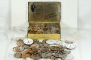 Antique Pocket Watch Parts Lot, American Made Waltham, Elgin 1865 Pocket Watches