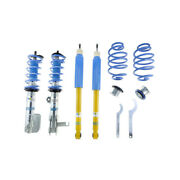 Bilstein B14 Series 11-13 Chevy Cruze L4 1.4l/1.8l Front And Rear Suspension Kit