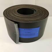 New Holland 660 Round Baler Belts Complete Set 3 Ply Roughtop W/ Clipper