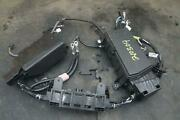 Rear Trunk Compartment Fuse Box Block Relay Junction 8218111010 Lexus Lc500 2018