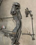 Used 1960 Chevy C10 Front End Assembly