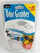 Holmes Odor Grabber Electric Plug-in Wall Air Cleaner Purifier Room Deodorizer
