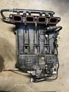 2010 Mercury 115hp Outboard Compete Intake Manifold