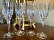 Vintage Mikasa Uptown Wine Glass Sets-your Choice
