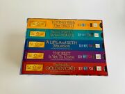 Kids Ten Commandments The Complete Collection, Vhs, New In Package