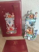Disney Store Snowglobe Winnie The Pooh Limited Andeacutedition