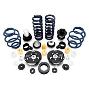 For Bmw 1 Series M 2011 Dinan High Performance Lowering Coilover Conversion Kit