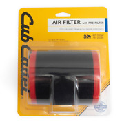 Air Filter For Cub Cadet 547cc Premium Ohv Engines Oe 737-05066