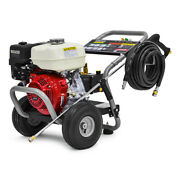 Shark Dga-sun 3.8 Gpm 3500 Psi Cold Water Gas Pressure Washer 1.107-249.0
