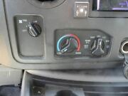 Heater Climate Temperature Control Front Main With Ac Fits 05-19 Ford E350 Van 7
