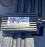 Msd 55e5 Marine Soft Touch Rev Limiter Used