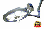 New Single Dome Examination Lamp Euro Ot Lights Surgical Operation Theater Light